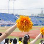 高校野球 応援 ブラバン チアリーダー