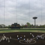 2017春神奈川 横浜vs桐蔭学園 試合開始