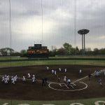 2017春神奈川 平塚学園vs相洋 試合開始