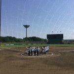 2017春季関東大会 専大松戸 vs 日大三 @水戸市民球場