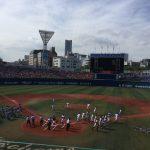 2017夏の高校野球 選手権神奈川大会 準決勝 日大vs東海大相模