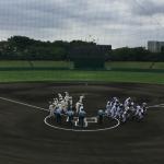 2017秋季千葉県大会 準決勝 木更津総合 拓大紅陵