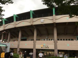 2017秋季神奈川県大会 準々決勝