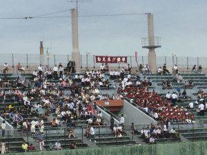 2017 高校野球 古豪 鎌倉学園の応援 恐るべし