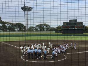 2017秋季神奈川県大会 3位決定戦 桐光学園 鎌倉学園