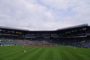 高校野球 2018 甲子園