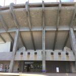 千葉県野球場 天台球場