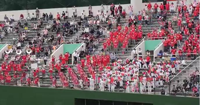 浦和学院 高校野球 応援・ブラバン