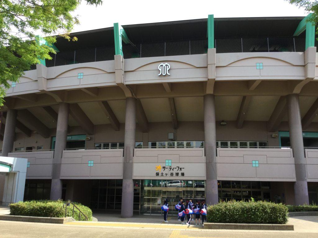 2018 高校野球 春季神奈川県大会 慶應義塾 相模原