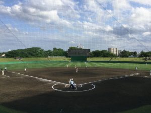 2018高校野球 春季関東大会 日大三 桐光学園