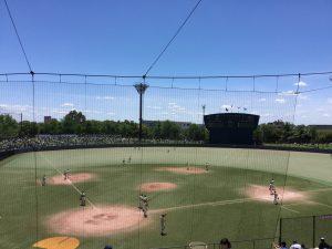 2018高校野球 春季関東大会 作新学院 習志野