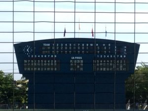 2018高校野球 春季関東大会 日大三 山梨学院