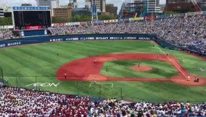 2018夏決勝_横浜vs鎌倉学園