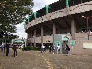 2018秋季神奈川県大会 準々決勝 保土ヶ谷球場