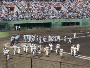 2018秋季神奈川県大会 東海大相模vs横浜