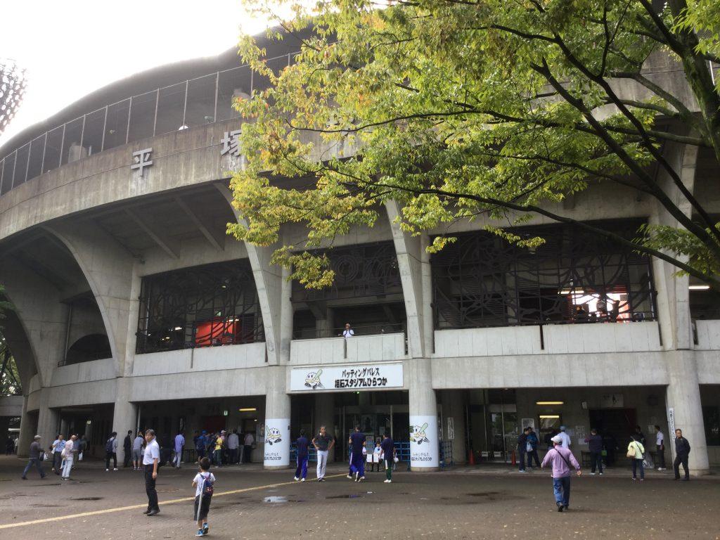 2018秋季神奈川県大会準決勝 厚木北vs桐蔭学園