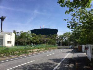 市原臨海球場