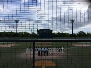 2019春季千葉県大会決勝 習志野 優勝