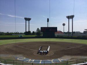 2019秋季埼玉県大会 花咲徳栄が聖望学園に勝利